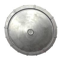 Распылитель мембранный для пруда, септика, водоема WALUFTECH дисковый 340 мм