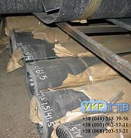 Паронит Армированный 1,0 мм (ГОСТ 481-80)
