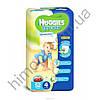 Трусики-подгузники Huggies 4 для мальчиков мега (9-14кг) 52 шт