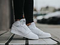 Nike Air Jordan 1 Mid Bg 554725 110