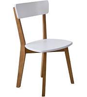 "Стул для кафе, бара, ресторана, Деревянный стул ""Топ"""