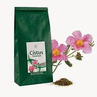 Травяной чай Cistus Incanus ладанник и мята (витаминизированный), 250г