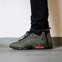 "Мужские кроссовки Nike Air Max 95 Winter ""Green"""