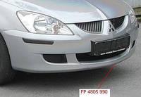 Накладка переднего бампера нижняя -06 FPS