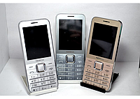 """Мобильный телефон NOKIA M10 2 Sim c Большим 2,8"""" дюймовым экраном"""