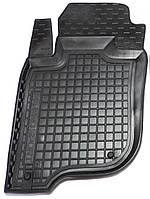 Водительский коврик для Mitsubishi Pajero Sport с 2008-