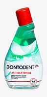 """Dontodent Антибактериальный Ополаскиватель для полости рта """" Защита от кариеса"""", 125 мл"""