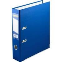 Папка-реєстратор А4 70мм BUROMAX 3011-02 синя