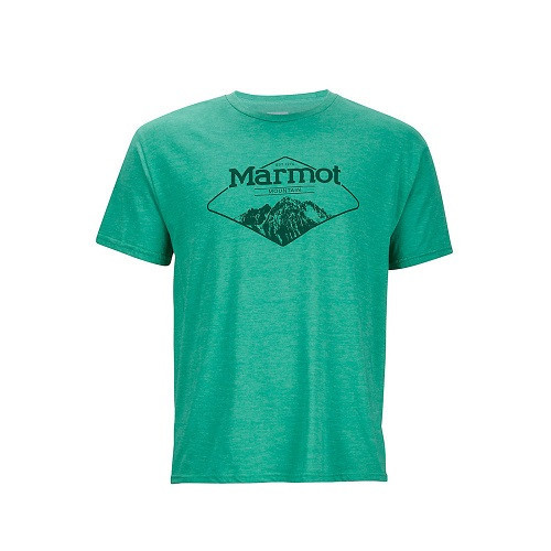 Футболка Marmot Mountainer Tee SS