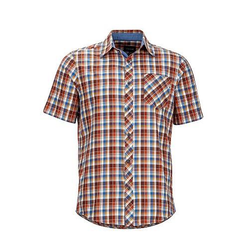 Рубашка Marmot Ridgecrest SS