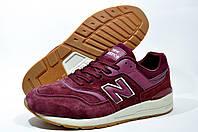 Мужские кроссовки в стиле New Balance 997 Classic