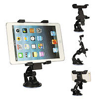 6.5cm-14cm Авто Ветрозащитный колпак для крепления на присоске для iPhone 6S Plus iPad Мобильный телефон Tablet GPS