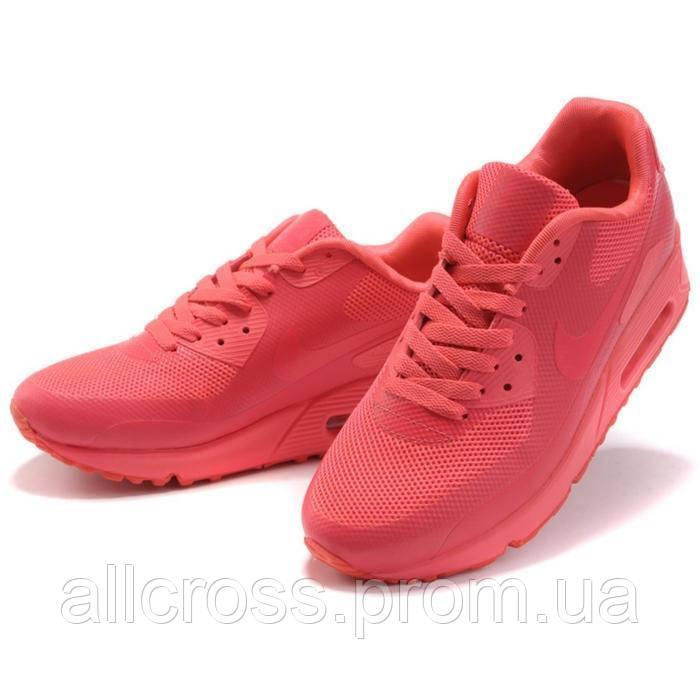 70f31352 Кроссовки женские Nike Air Max 90 Hyperfuse Pink: продажа, цена в ...