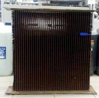Сердцевина радиатора ЮМЗ (4-х рядная)