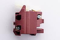 Кнопка для болгарки Bosch 125