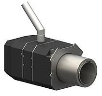 Пеллетная горелка KIPI ROTARY 150 kWt + ecoMax850