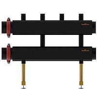 Распределительный коллектор для котельных большой мощности Termojet Mega на 2 контура