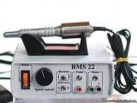 Фрезер для маникюра и педикюра BMS-22 на 45 000 об/мин