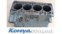 Блок двигателя (цилиндров) Сенс ЗАЗ 307-1002010