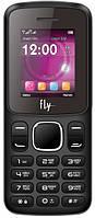Мобільний телефон Fly FF180 Dual Sim Black, фото 1
