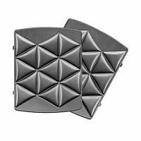 Панель для мультипекаря Redmond RAMB-107 Треугольник (для сырников и печенья)