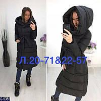 Пальто G-9387