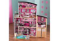 Кукольный домик Sparkle Mansion KidKraft (65826)