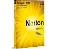 Антивирус Norton AntiVirus 2010, 1год, 1ПК (*NAV 2010 RU 1U Special)