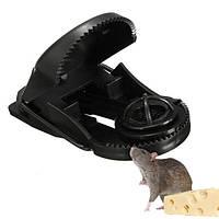 10шт ABS пластик ловушки многоразовые мышь грызунов зрелище инструмент борьбы с вредителями сада
