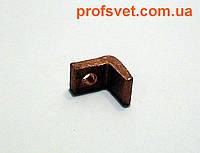 Контакты контроллера ККТ-61А (62,63,65,68) медь, фото 1