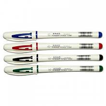 Ручка гелевая Leader LR 801