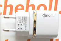 Сетевое зарядное устройство для Nomi i500 Sprint оригинал