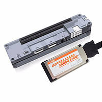 [Версия Expresscard] V8.0 EXP GDC Ноутбук Внешняя независимая видеокамера Dock