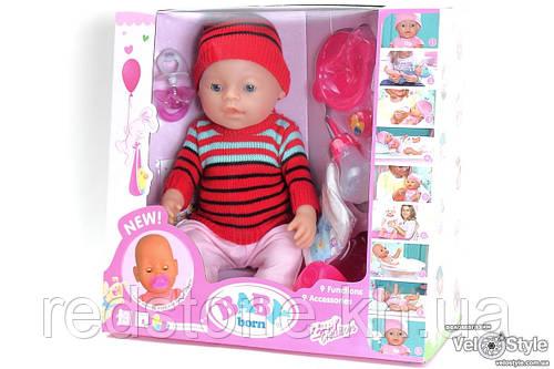 Пупс Baby Born Беби Борн №4