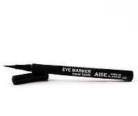 Подводка-фломастер Aise Line Eye Marker New Look
