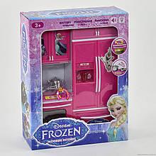 Детская игровая кухня Frozen