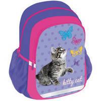 """329132 Рюкзак школьный, ортопедический """"Kitty"""" Котик Starpak арт."""