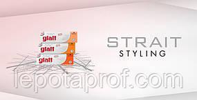 Набор для выравнивания волос - 1 / Strait Styling Glatt kit 1 80 ml