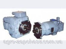 Гидростатическая трансмиссия ГСТ-90 на комбаин