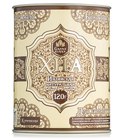 Хна для бровей Grand Henna коричневая 120 грамм