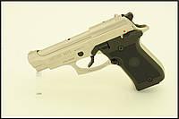 Пістолет шумовий Retay 84FS, 9мм. satin