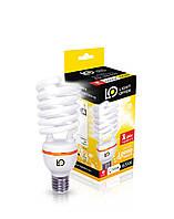 Энергосберегающая лампа Light Offer Т4 Spiral ЕSL 65W E40 5000К 4000Lm (ЕSL - 65 - 033)