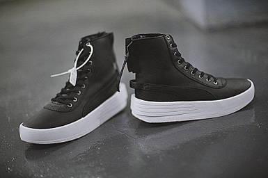 Женские кроссовки Puma XO Parallel Black