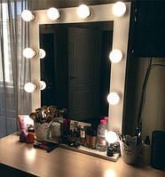 Гримерные, макияжные зеркала. Зеркала для дома