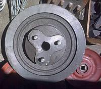 Шкив вариатора вентилятора ДОН-1500 А РСМ-10.01.03.160 d-280
