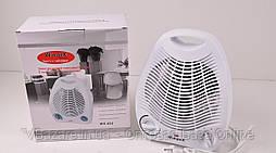 Тепловентилятор электрический Wimpex FAN HEATER WX-424, 2000 Вт