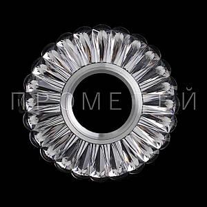 Точечный светильник Прометей с LED подсветкой MR16 P3-720