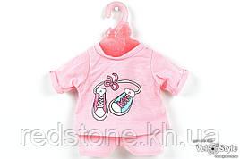 Одежда для Baby Born (Беби Борн) BJ-434A