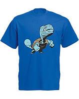 Шелкотрафаретная печать на футболках любой сложности оптом под заказ