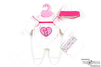 Одежда для пупса Baby Born (Беби Борн) BJ-68B